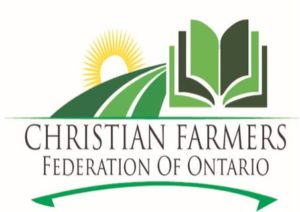 Christian Farmers Federation of Ontario